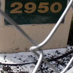 2950 (Navi-Gator) Tags: 2950 number even