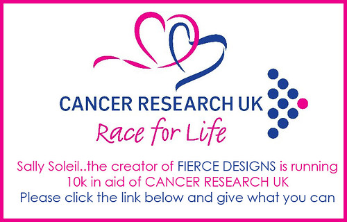 RACE FOR LIFE DONATIONS PLEASE