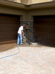 Paver Cleaning by ACME POWERWASH