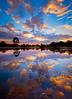 Sippy Mirror Lake (dazza17 - DJ) Tags: downs sunshinecoast scapes sippy anawesomeshot daryljames dazza17 sippydownssunrisesreflectionsclouds