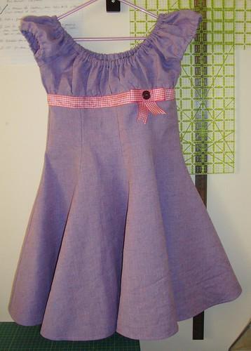 Dress swap 3