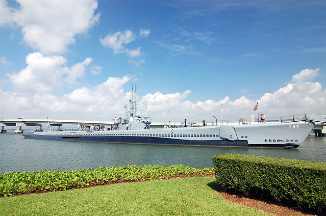 Pearl Harbor 珍珠港