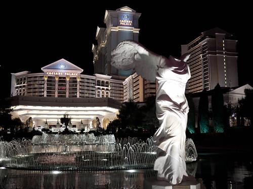 Caesar's Palace // Las Vegas