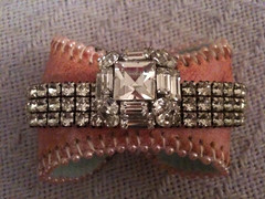 Custom Jeweled B-Cuffs! 7