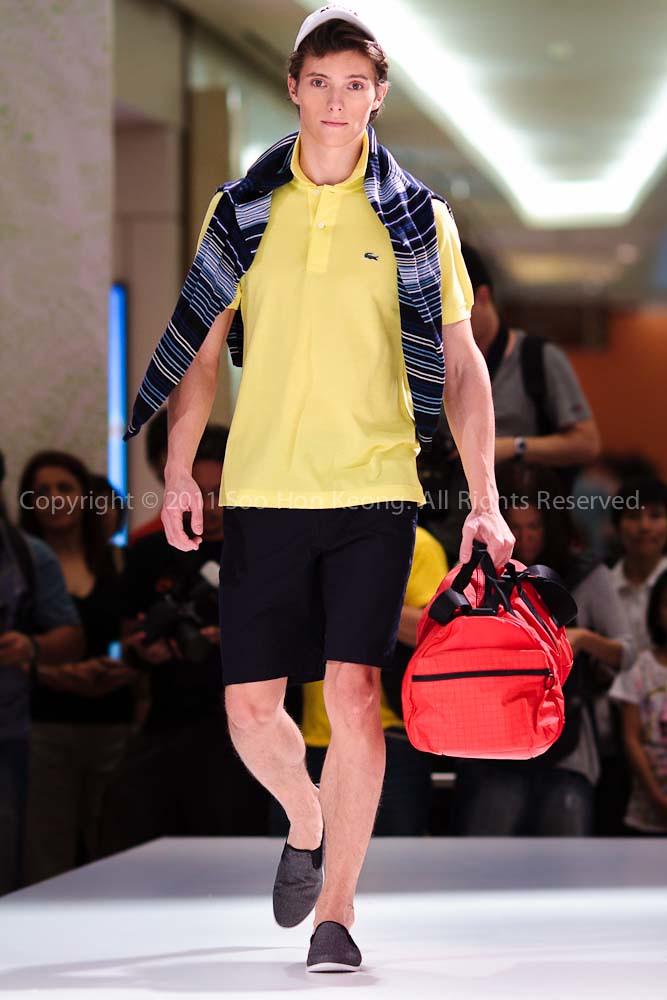 Fashion Week @ Gardens, KL, Malaysia