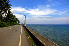National Highway North Of Sibulan (Marks Photography) Tags: philippines sanjose negrosoriental sibulan nationalhighway amlan markvinton canons95