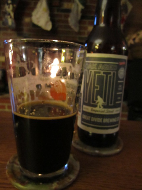 5590352252 594689a643 z Notes   Great Divide Oak Aged Yeti Imperial Stout