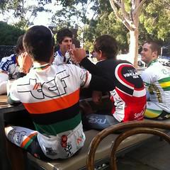 Coffee, #30daysofbiking