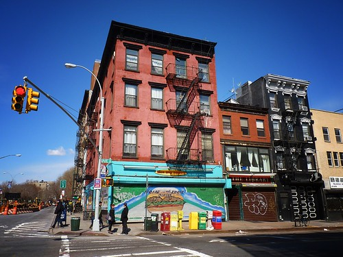 East Village,New-York-City-2011-04-02-1