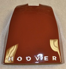 "Vintage Hoover Vaccum Hood • <a style=""font-size:0.8em;"" href=""http://www.flickr.com/photos/85572005@N00/5601354048/"" target=""_blank"">View on Flickr</a>"