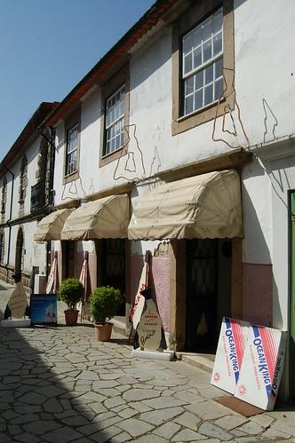 Casa do bacalhau by cochinilha