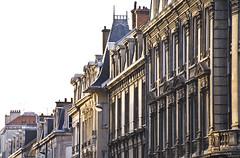 morceau choisit (Mathieu Muller) Tags: city urban house architecture bloc reims ville faade immeuble urbain mathieumuller
