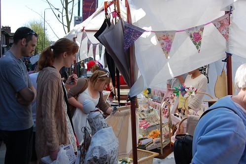 Sherwood Market