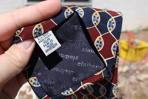 silkd ties