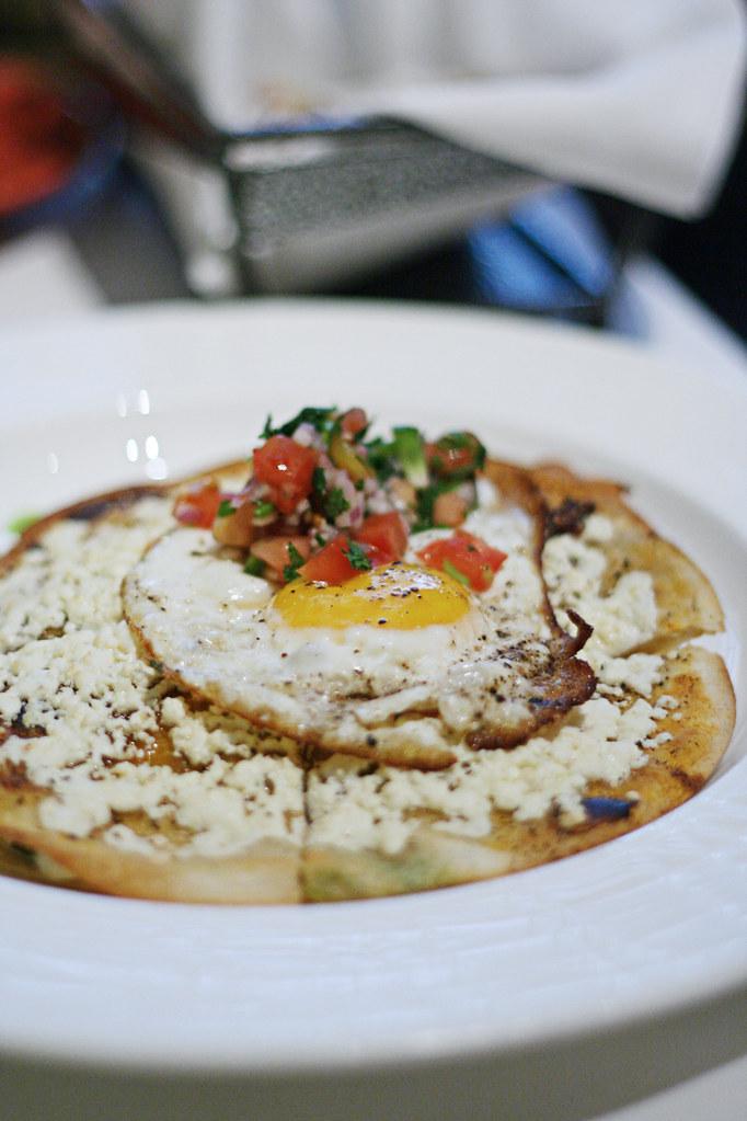 hash quesadilla