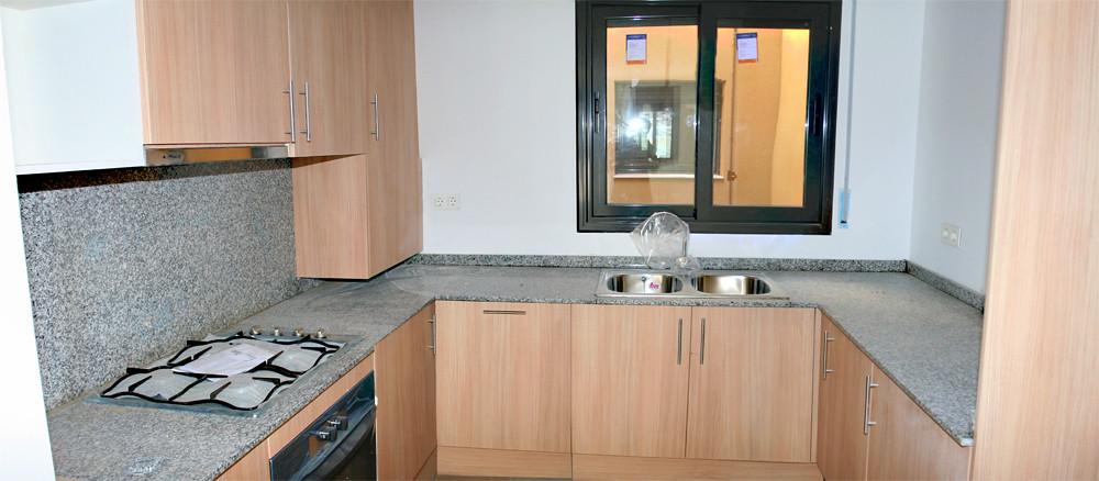 Panorama cocina martorell
