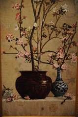 Azaleas and Apple Blossoms - Charles Caryl Coleman 1879 (ARTExplorer) Tags: sf sanfrancisco california goldengatepark stilllife usa art apple deyoungmuseum museum america artwork museu azaleas arte unitedstates kunst blossoms arts charles musei muse konst exhibitions collections eua sanfran deyoung museo coleman artmuseum museums artes estadosunidos 1879 sanfranciscocalifornia museen caryl 2011 fineartmuseum sining famsf fineartsmuseumsofsanfrancisco muses sztuka sanfranciscoart 50hagiwarateagardendrive charlescarylcoleman ca94118 deyoungfamsforg azaleasandappleblossoms