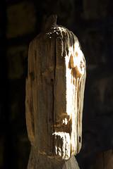 tete de waka  Konso . South Ethiopia (courregesg) Tags: africa wood travel portrait people sculpture african traditional culture tribal tribes omovalley adventures tradition anthropologie ethiopia tribe ethnic tribo indigenous afrique waka ethnology tribu ethiopian omo äthiopien etiopia etnic ethiopie etiopía ethnologie エチオピア konso etiopija ethnie ethiopië ethnies 埃塞俄比亚 etiopien hornafrica etiópia 埃塞俄比亞 southethiopia konzo эфиопия