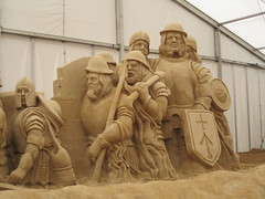IMG_0733.JPG (RiChArD_66) Tags: neddesitz rgen sandskulpturenneddesitzrügensandskulpturen