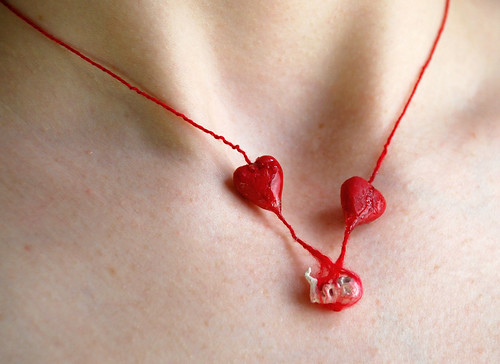 Hearts TOAE