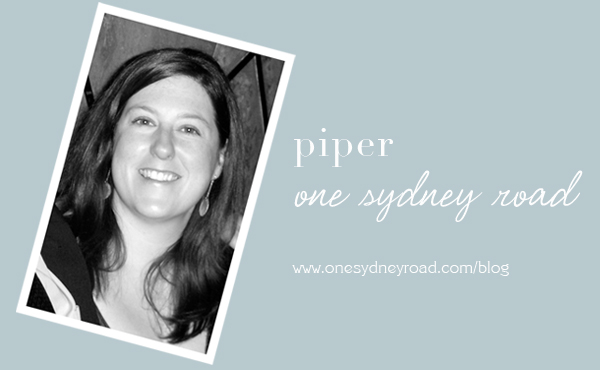 piper-onesydneyroad