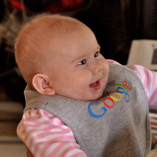 Soleil, the Google Baby