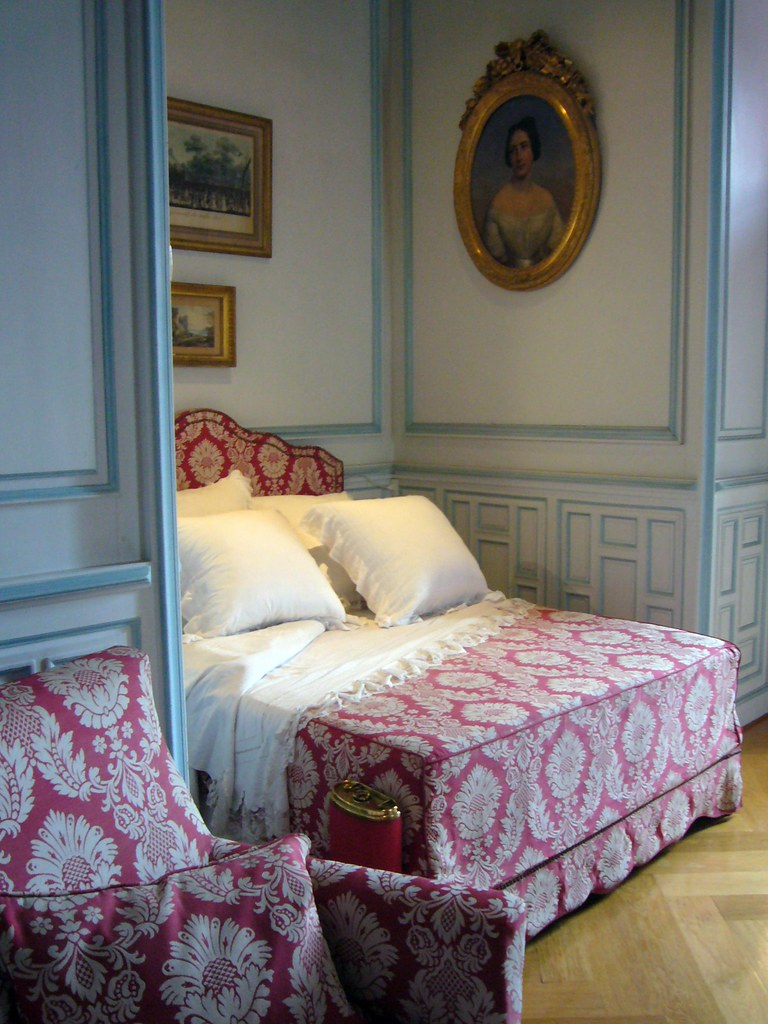 Louis Philippe Bedroom Collection Louis Philippe Bedroom Collection