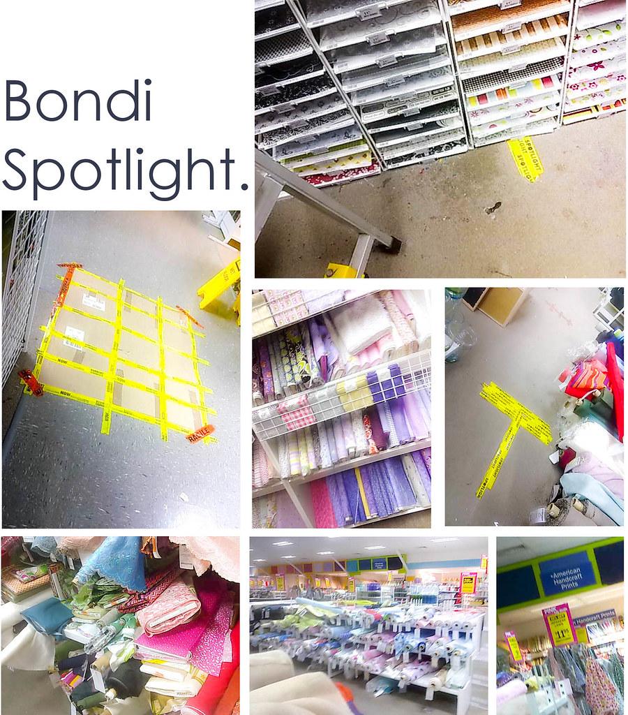 Bondi Spotlight