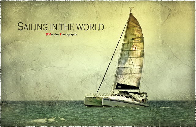 Sailing in the world