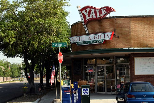 yale grill & gifts