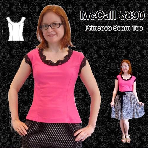 McCall 5890 Thumbnail
