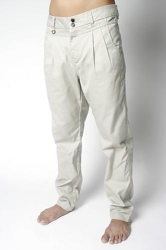 sand band pants