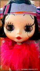 Betty Boop Blythe