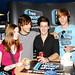 shop free record bij aalst signeren 2011 frs idoolfinalisten