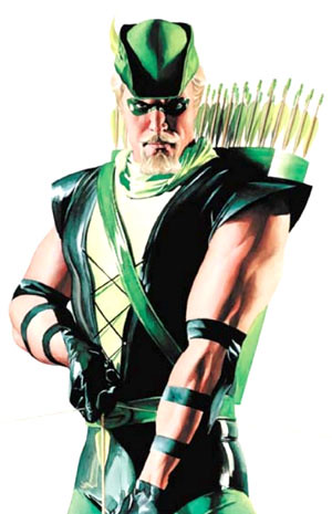 Green_Arrow_Alex_Ross