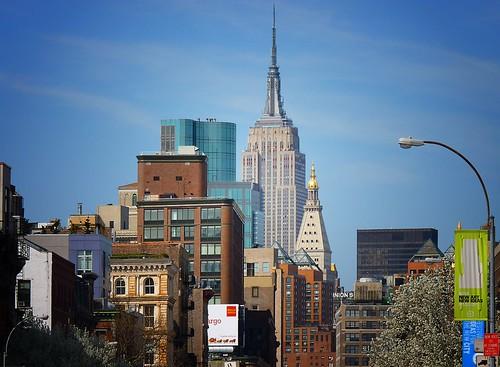 Lower East Side, New York City - 002
