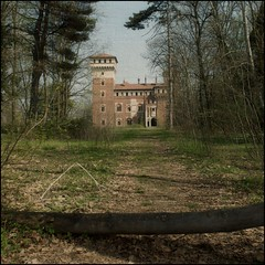 Castello di R (Romany WG) Tags: italy abandoned beautiful derelict urbex hauntingly castelloder