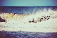 [フリー画像] 自然・風景, 海, 波, 201109161900