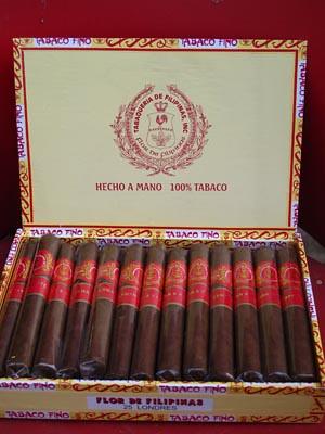 celebratory cigar