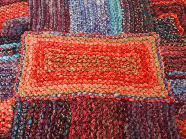 No-sew blanket