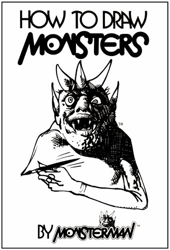 MonsterBK 1