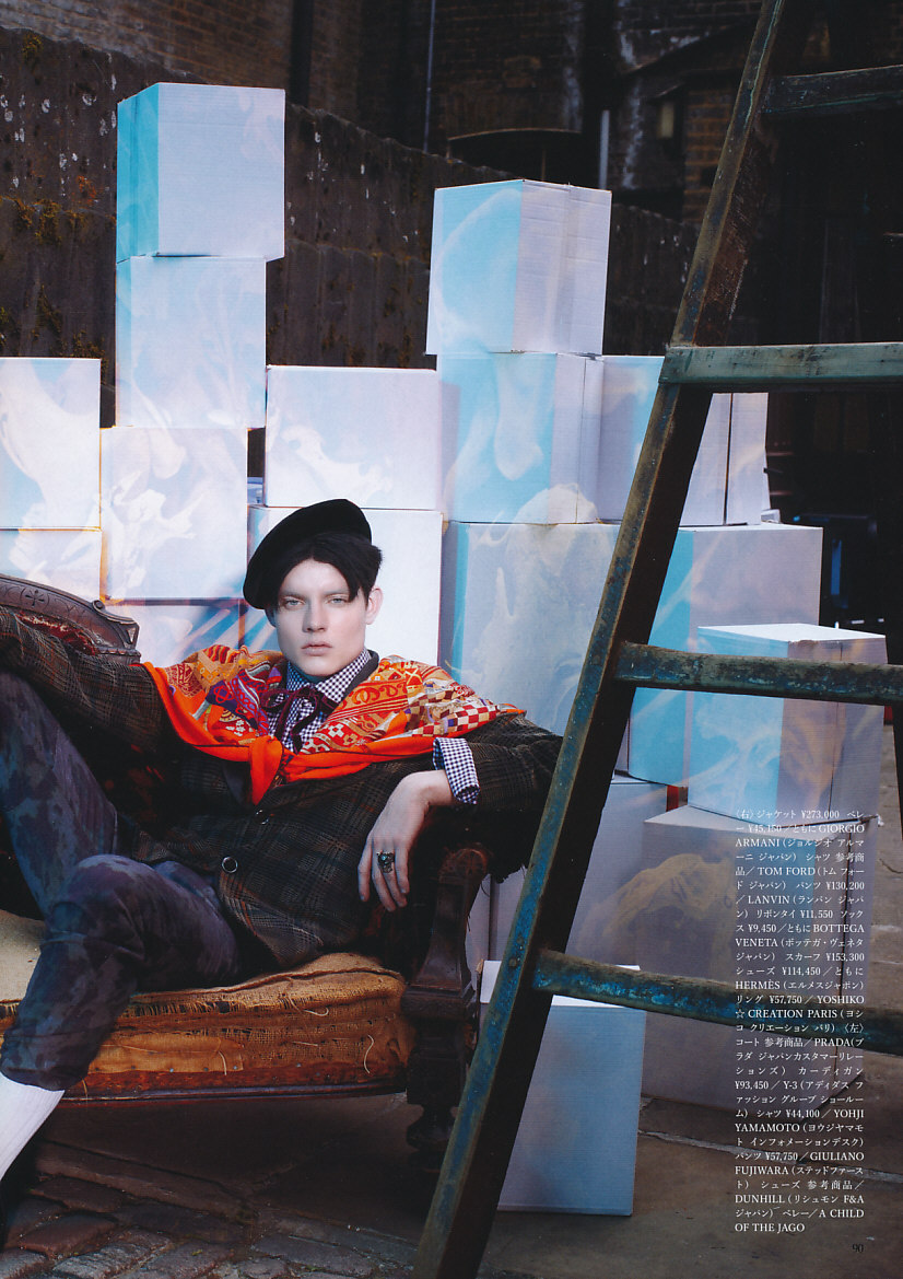 Stanny-Marks Stanworth5001(VOGUE HOMMES JAPAN5)