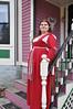Renaissance Me 12 (cammy♥claudia) Tags: red italy florence costume italian sca blueeyes longhair brunette gown period renaissance florentine garb elisabetta societyforcreativeanachronism portinari rubenesque
