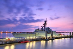 HMCS Athabaskan in Liverpool (Jeffpmcdonald) Tags: uk liverpool ship navy canadian autofocus rivermersey hmcsathabaskan nikond80 impressedbeauty april2011 jeffpmcdonald ringexcellence dblringexcellence tplringexcellence eltringexcellence