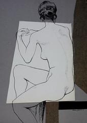 Francisco Menduiña -Art Angler
