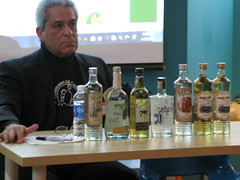 Brazil-In-Chicago 2011 Tasting