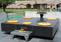 Gandi (thesetter) Tags: india delhi leader gandi passiveresistence