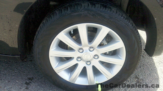 auto toronto car sedan 200 chrysler 2011 thecardealers sebering