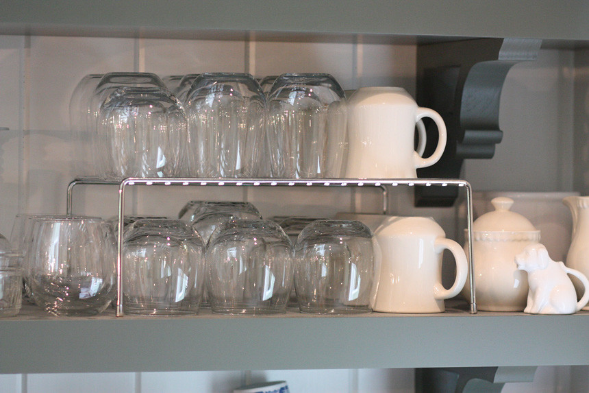 container store shelf