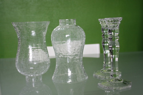 Hurricane Lamp Supplies